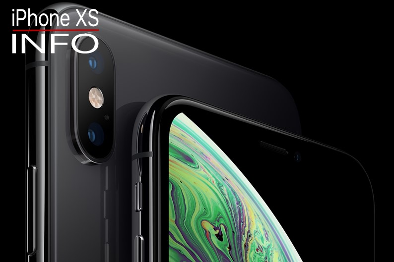 Iphone xs banner